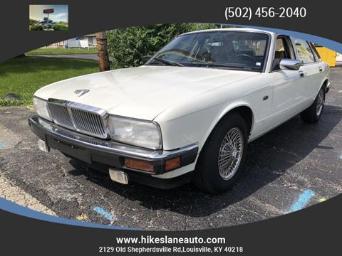 1991 Jaguar XJ-Series for sale in Louisville, KY