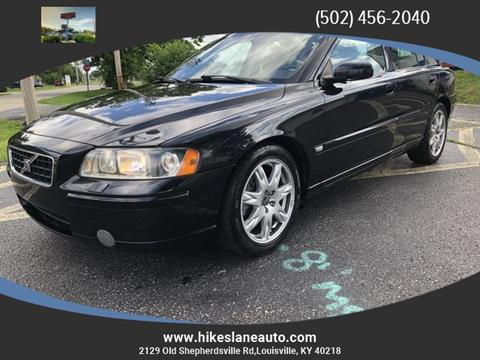 2005 Volvo S60 for sale in Louisville, KY