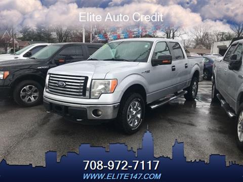 Elite Auto Credit >> Ford F 150 For Sale In Midlothian Il Elite Auto Credit
