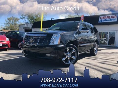 Elite Auto Credit >> Elite Auto Credit Midlothian Il Inventory Listings