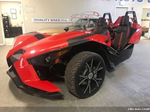 2015 Polaris Slingshot for sale in Midlothian, IL