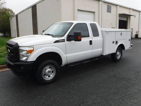 b5a0bd3df5 Used Utility Service Trucks For Sale in New York