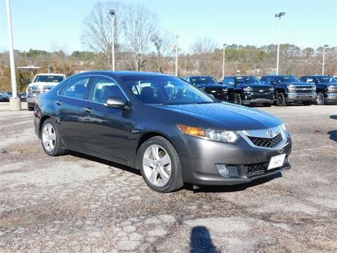 New Acura TSX For Sale In Reidsville NC Carsforsalecom - Acura tsx for sale in nc