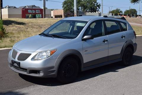 2006 Pontiac Vibe for sale in Austin, TX
