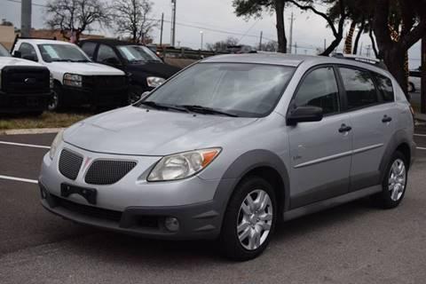 2006 Pontiac Vibe for sale in Austin, TX
