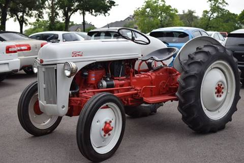 1945 Ford TRACTOR for sale in Austin, TX