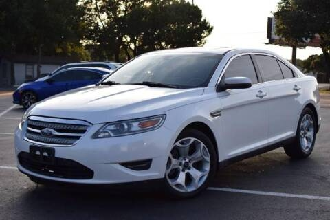 2012 Ford Taurus for sale in Austin, TX