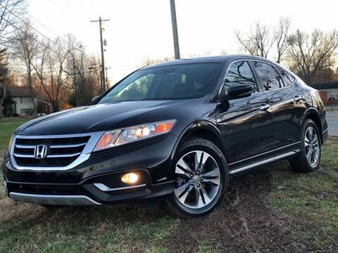 Used Honda Crosstour >> Used Honda Crosstour For Sale In Tennessee Carsforsale Com