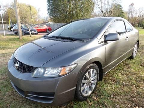 2009 Honda Civic for sale in Murfreesboro, TN