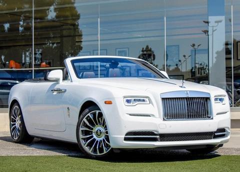 Rolls-Royce For Sale - Carsforsale.com®