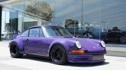 1973 Porsche 911 for sale in Thousand Oaks, CA