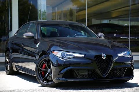 2019 Alfa Romeo Giulia Quadrifoglio for sale in Thousand Oaks, CA