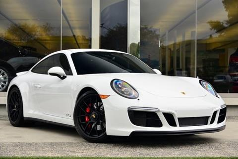 2017 Porsche 911 for sale in Thousand Oaks, CA