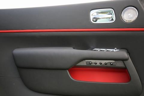 2019 Rolls-Royce Dawn