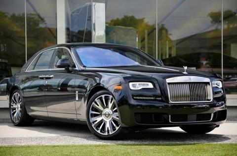 2019 Rolls-Royce Ghost for sale in Thousand Oaks, CA