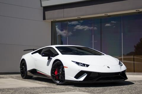 Used Lamborghini Huracan For Sale In Lebanon Or Carsforsale Com