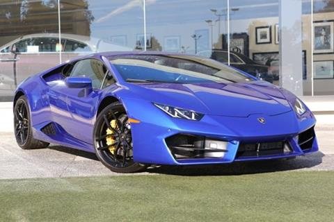 Used Lamborghini For Sale Carsforsale Com