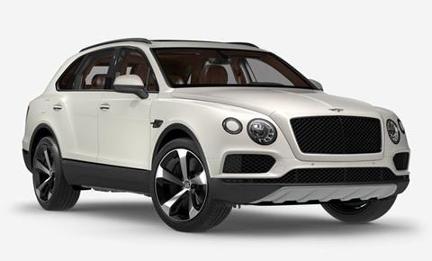 2019 Bentley Bentayga for sale in Thousand Oaks, CA