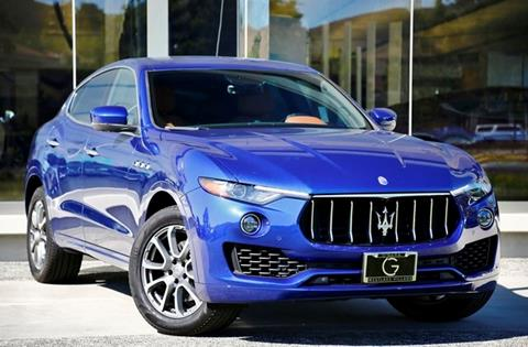 2019 Maserati Levante for sale in Thousand Oaks, CA