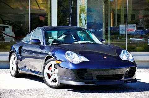 2003 Porsche 911 for sale in Thousand Oaks, CA