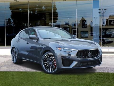 2019 Maserati Levante for sale in Thousand Oaks, CA