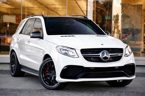 2018 Mercedes-Benz GLE for sale in Thousand Oaks, CA