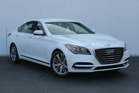 2020 Genesis G80 For Sale In Thousand Oaks Ca