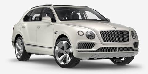 2020 Bentley Bentayga for sale in Thousand Oaks, CA