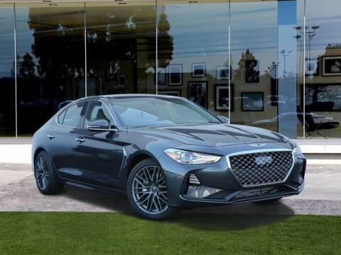 2019 Genesis G70 for sale in Thousand Oaks, CA