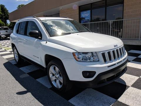 2011 Jeep Compass for sale in Hagerstown, MD