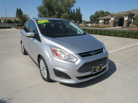 2013 Ford C-MAX Hybrid for sale in Manteca, CA