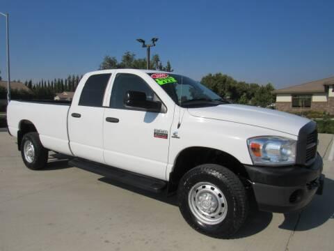 2009 Dodge Ram Pickup 2500 for sale at Repeat Auto Sales Inc. in Manteca CA
