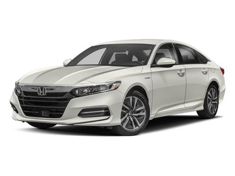 2018 Honda Accord Hybrid for sale in Easley, SC