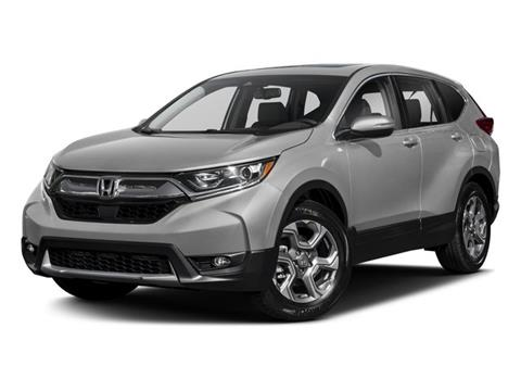 2018 Honda CR-V for sale in Easley, SC