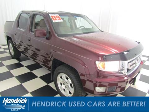 2009 Honda Ridgeline for sale in Easley, SC