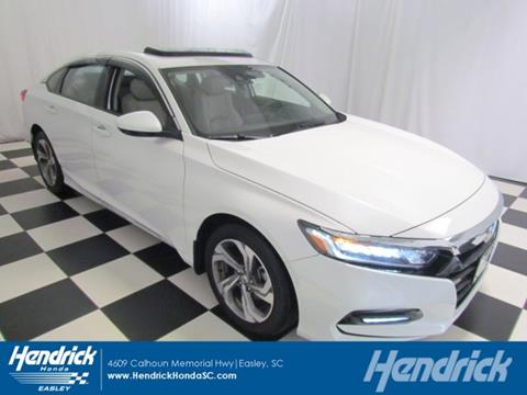 2018 Honda Accord for sale in Easley, SC
