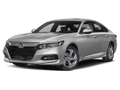 2019 Honda Accord for sale in Easley, SC