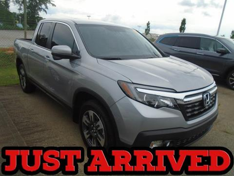 2019 Honda Ridgeline for sale in Easley, SC