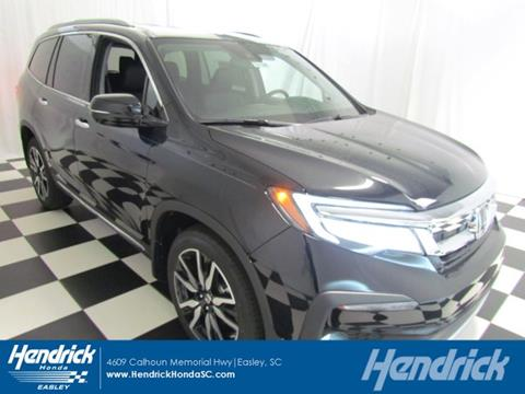 2019 Honda Pilot for sale in Easley, SC