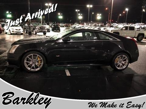 Cadillac Cts V For Sale In Alabama Carsforsale Com