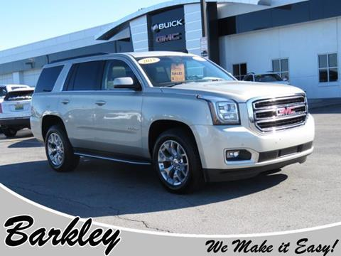 2015 GMC Yukon for sale in Tuscaloosa, AL