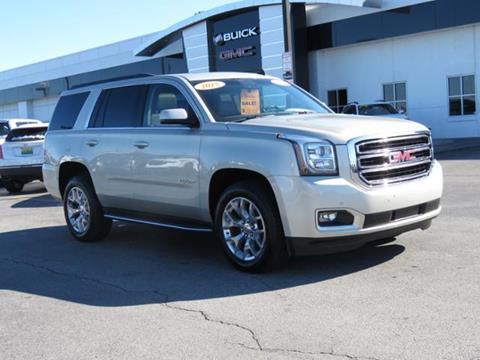 2015 GMC Yukon for sale in Tuscaloosa, AL