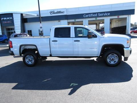 2019 GMC Sierra 2500HD for sale in Tuscaloosa, AL
