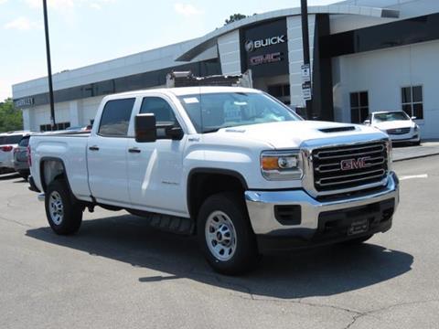2019 GMC Sierra 3500HD for sale in Tuscaloosa, AL