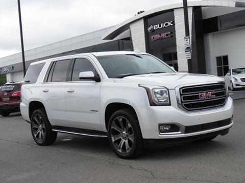 2016 GMC Yukon for sale in Tuscaloosa, AL