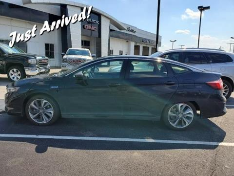 2018 Honda Clarity Plug-In Hybrid for sale in Tuscaloosa, AL