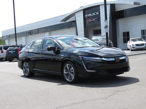2018 Honda Clarity Plug-In Hybrid for sale in Tuscaloosa, AL