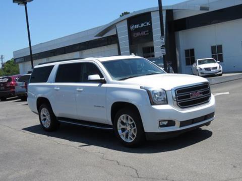 2016 GMC Yukon XL for sale in Tuscaloosa, AL