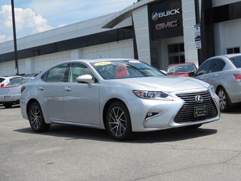 2016 Lexus ES 350 for sale in Tuscaloosa, AL