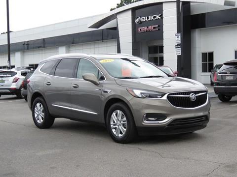 2019 Buick Enclave for sale in Tuscaloosa, AL